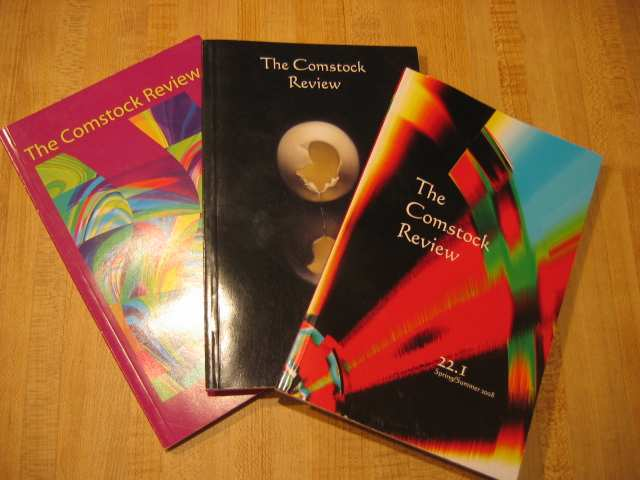 comstock review covers