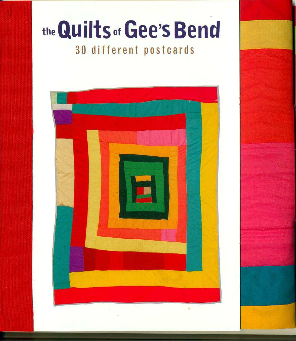 Video Quilters Of Gees Bend Neo Griot