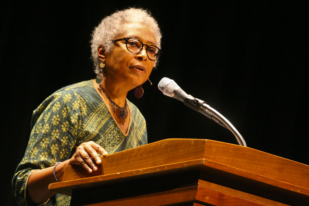 Alice Walker Essay