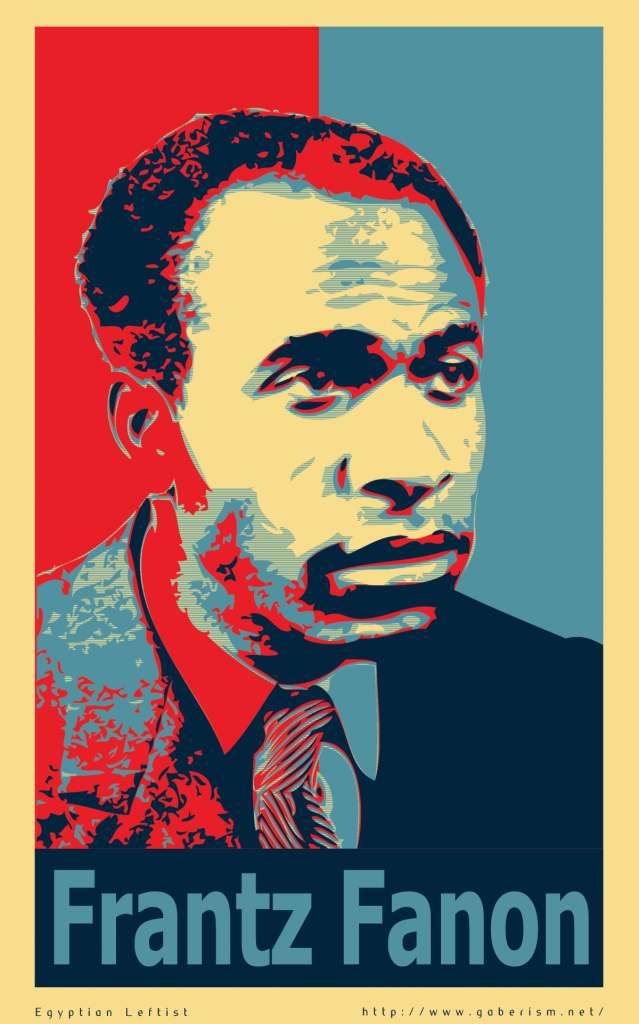 frantz fanon the wretched of the earth pdf