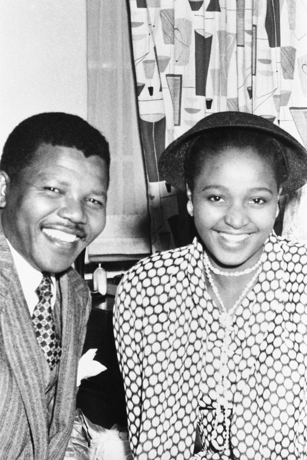 trials tribulations of nelson mandela essay Nelson mandela was known as a civil rights leader analysis of mandela speech essay and they worked as that village to overcome trials and tribulations.