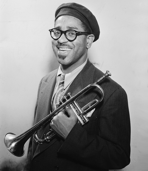 Dizzy Gillespie With Orchestra, The - One Night In Washington