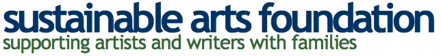 sustainable arts foundation writing awards for children