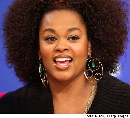 Gold   Jill Scott  Golden  Jill Scott Natural Hair
