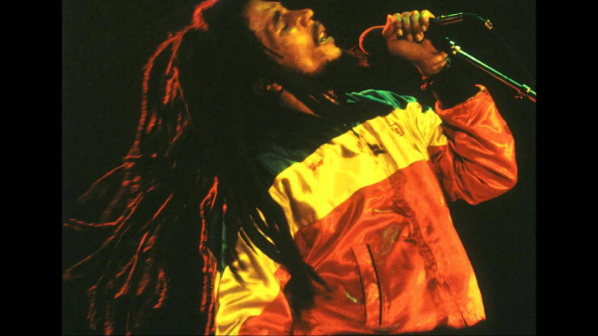 Video Bob Marley Tribute Concert Neo Griot