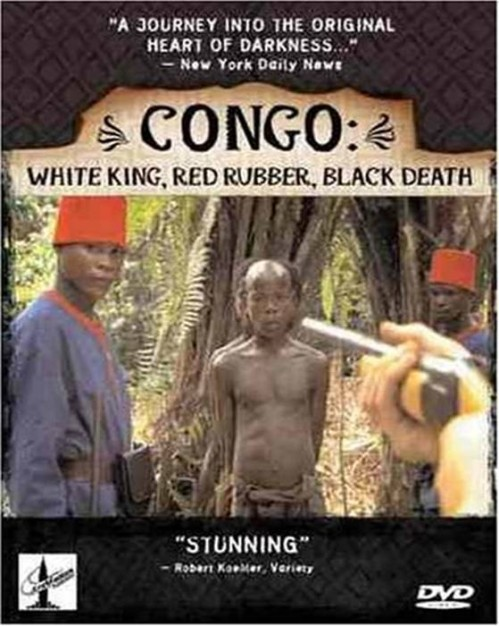 white king red rubber black death Why belgium is denouncing a bbc documentary about the history of the congo tonight, belgian television will show the bbc documentary white king, red rubber, black.