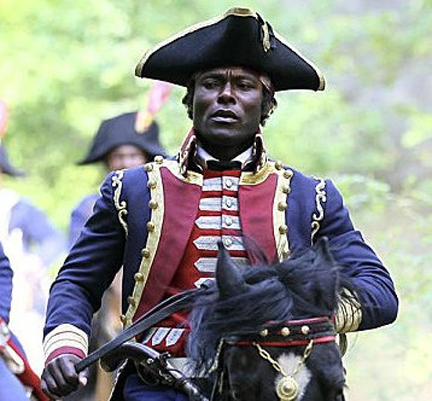 the haitian revolution The president's house (1790s) historical society of pennsylvania the president's house, located at sixth and high (market) streets, was the setting for a significant change in united states policy regarding the haitian revolution.