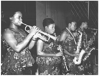 AUDIO: Live from Bongoland: The History of Tanzania's Music