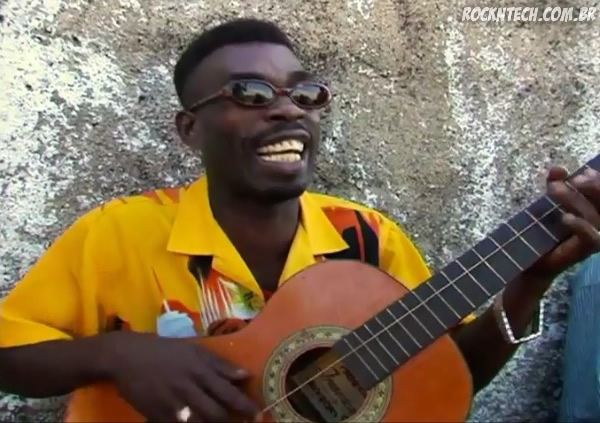 VIDEO + AUDIO: Brushy One String | Neo-Griot