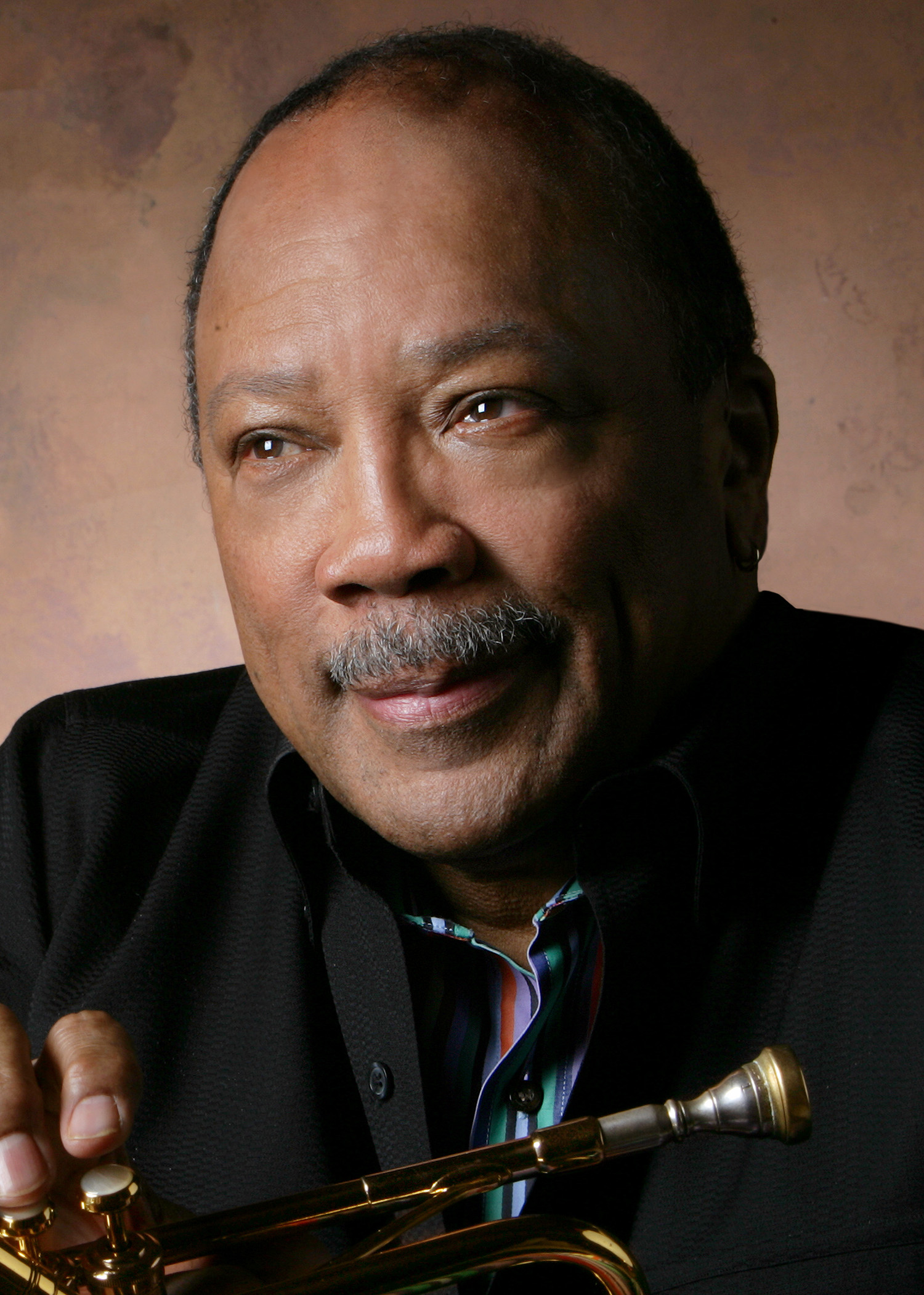 quincy jones Quincy jones artist page: interviews, features and/or performances archived at npr music.