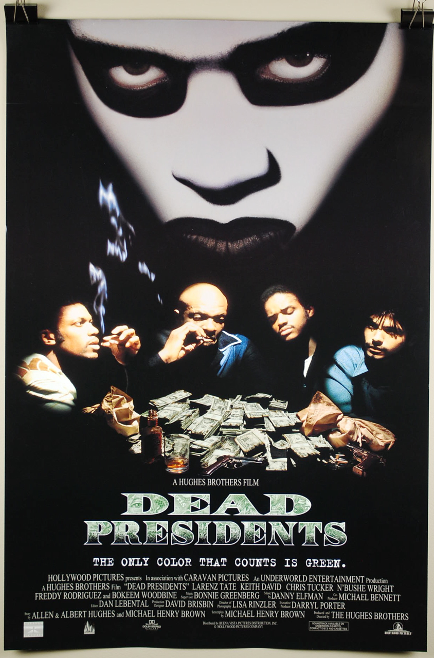 Dead Presidents Pictures Dead Presidents Poster