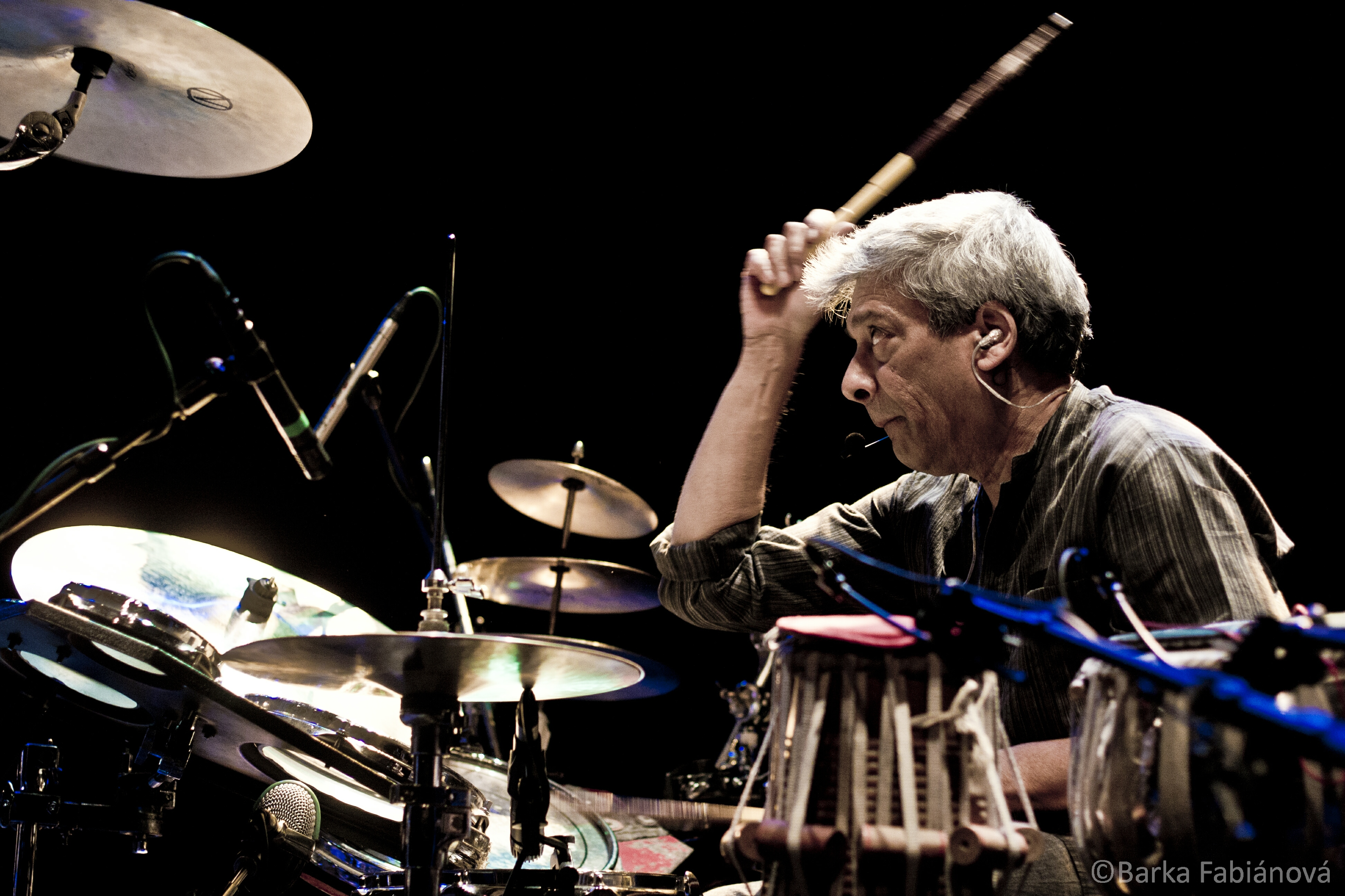 VIDEO: Trilok Gurtu Trio @ Nord Sea Jazz Festival | Neo-Griot