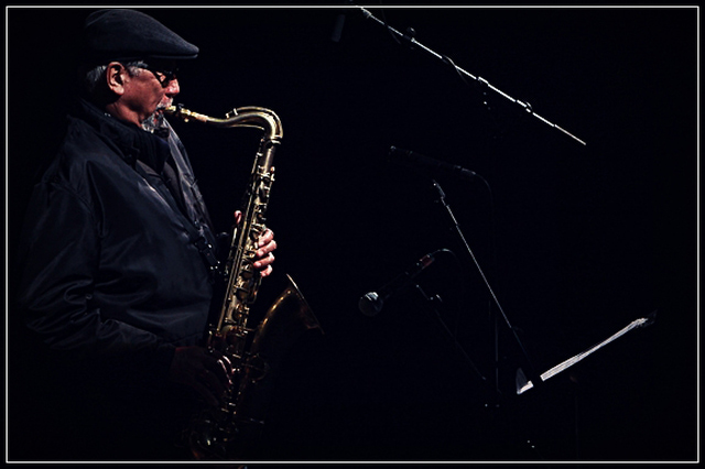 The Charles Lloyd Quartet - Journey Within / In Europe