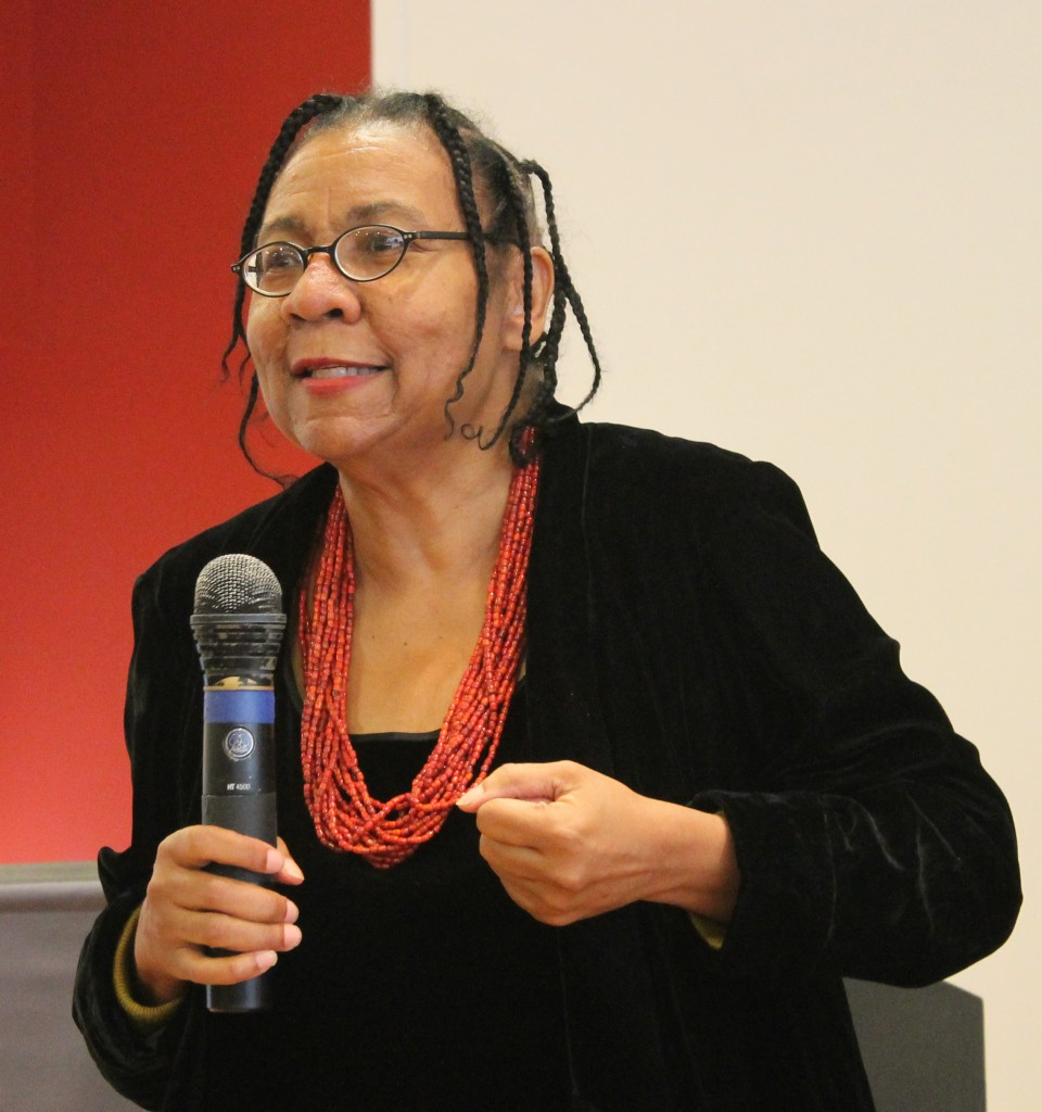 Video Bell Hooks Are You Still A Slave Liberating The