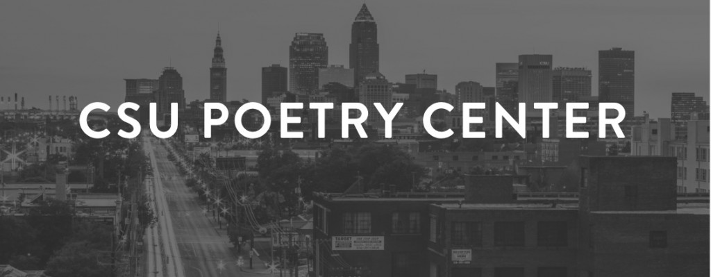 csu poetry center