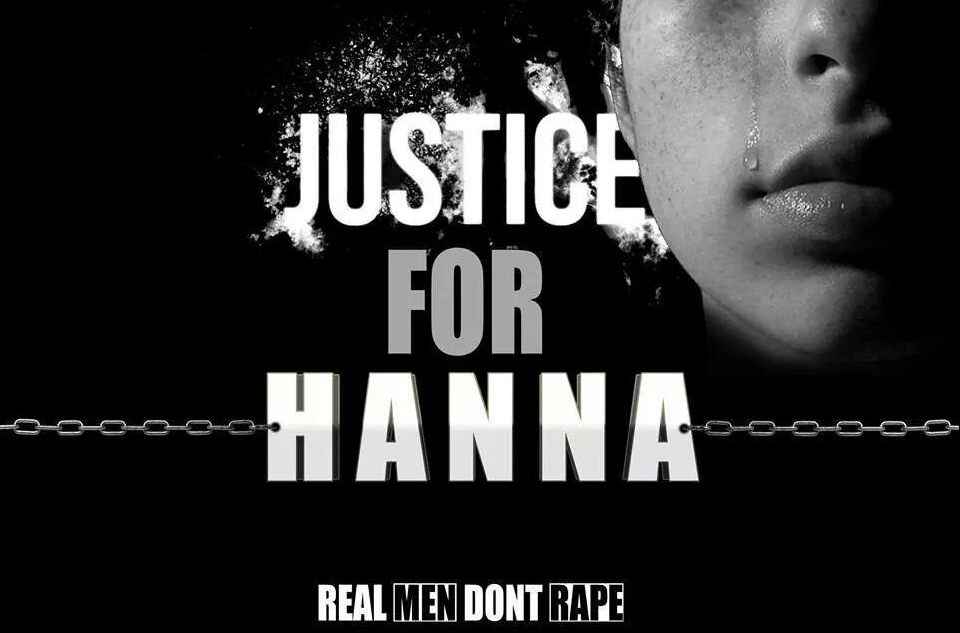 justice for hanna