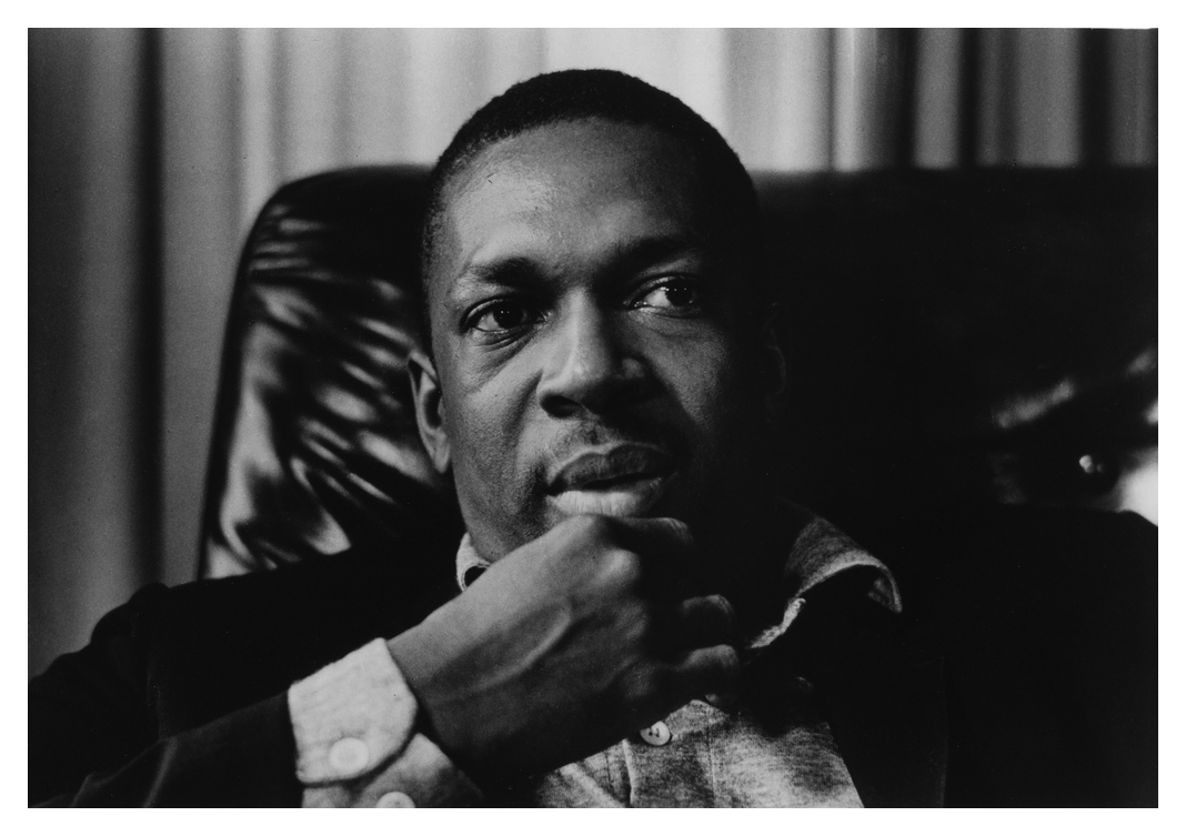 a biography of john coltrane American jazz great john coltrane emerged in the 1950s, playing tenor and soprano sax with dizzy gillespie, miles davis and thelonious monkhe is considered one of the greatest american musicians of the 20th century.