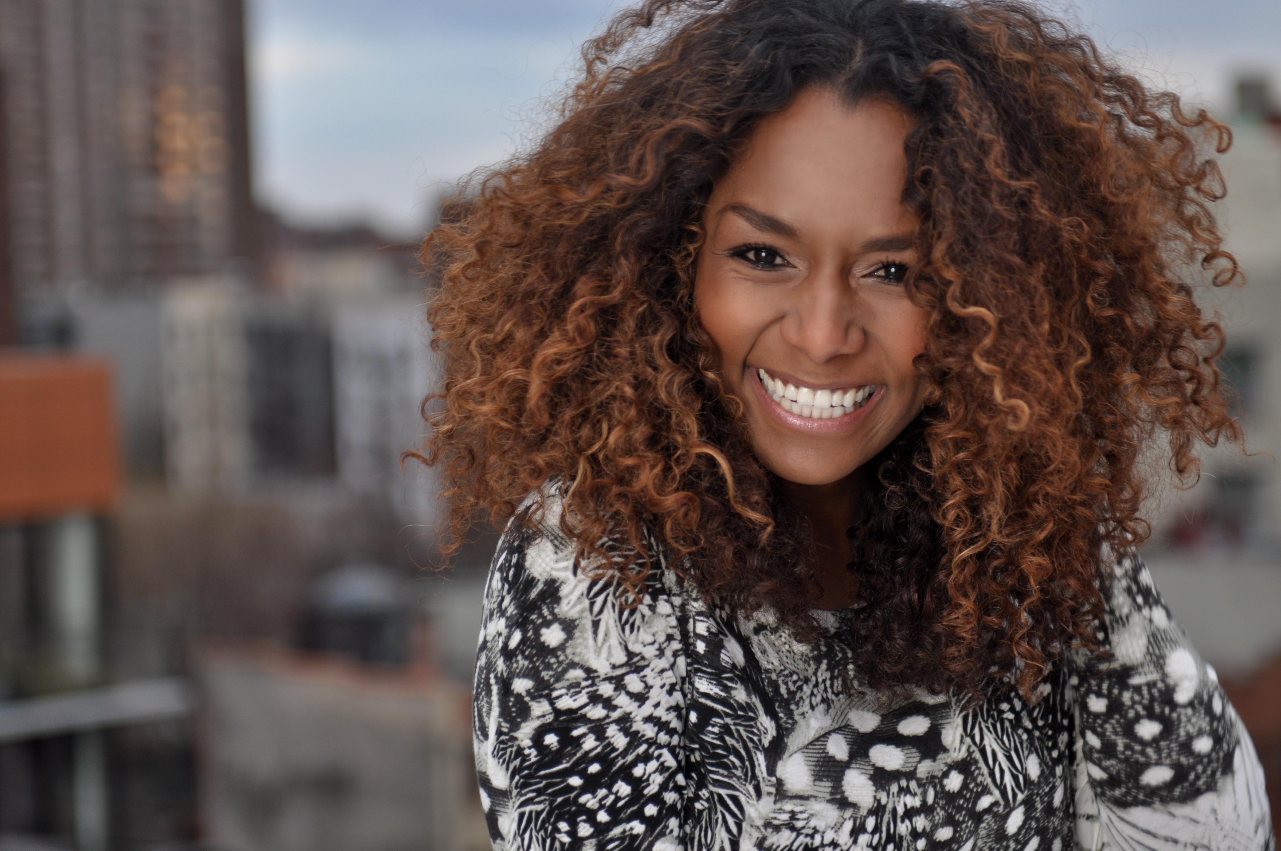 VIDEO: Janet Mock: 'This is who I am.' | Neo-Griot