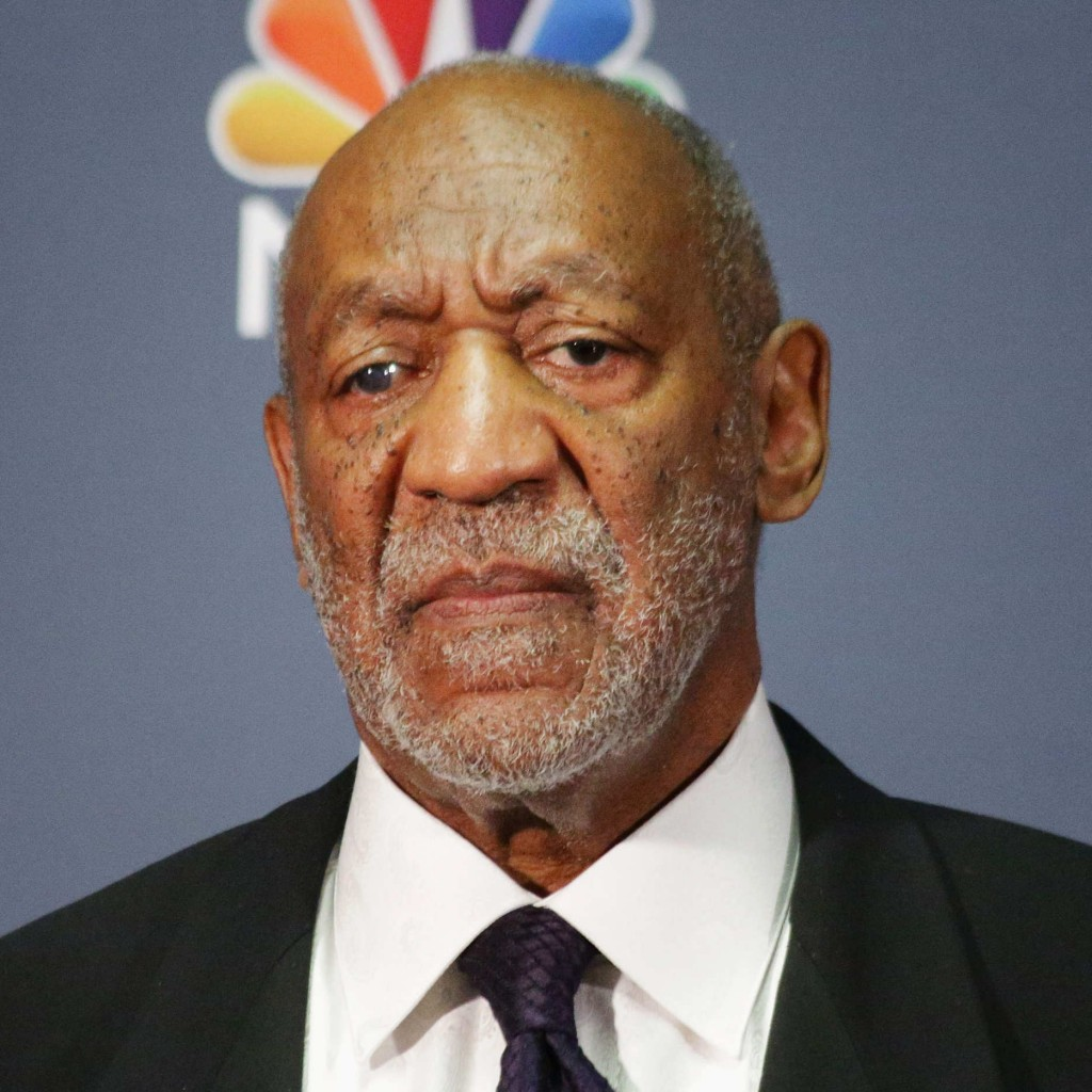 Bill Cosby. Photo: Andrew Toth/Getty Images