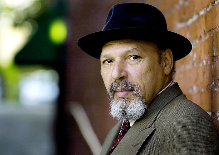 INTERVIEW: August Wilson