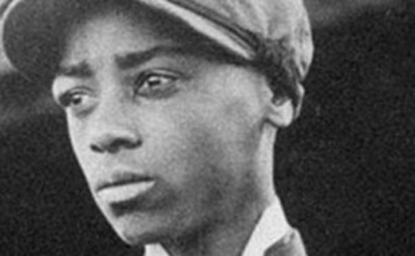 "HISTORY: Alonzo ""Lonnie"" Clayton: Youngest Black Jockey ..."