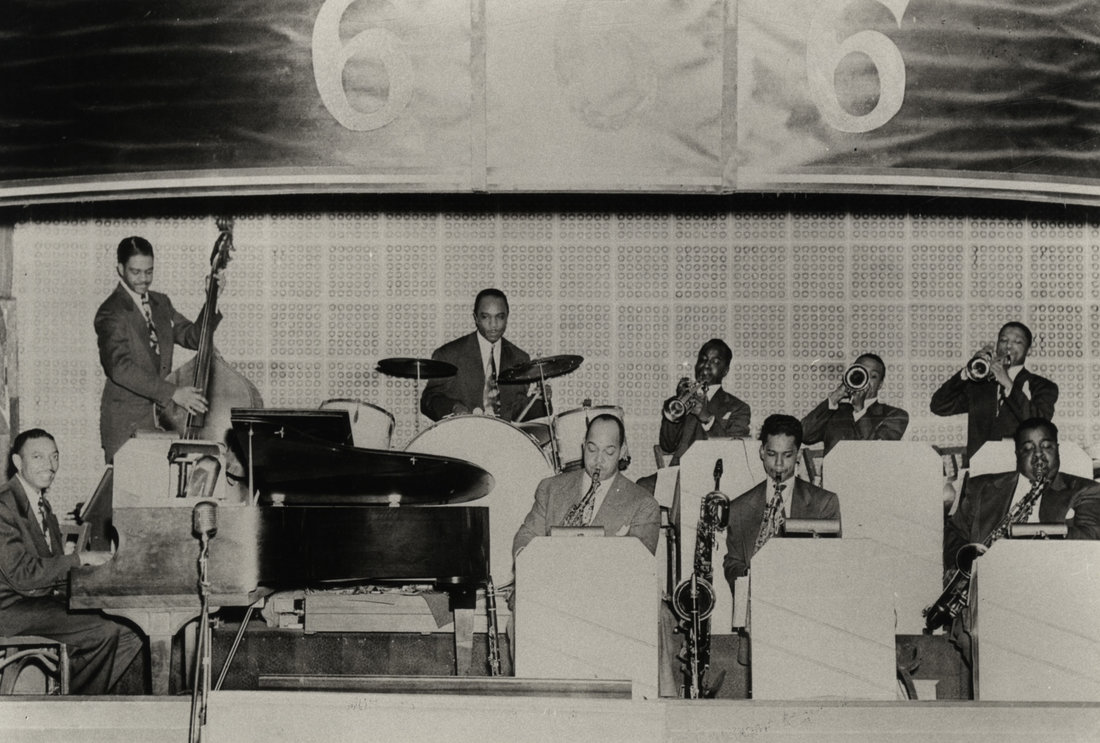 HISTORY: Before Motown: A History of Jazz and Blues in Detroit