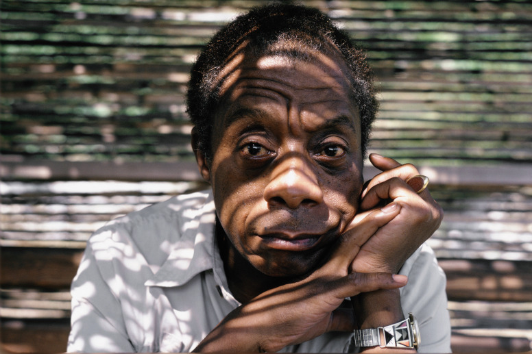 james baldwin gay