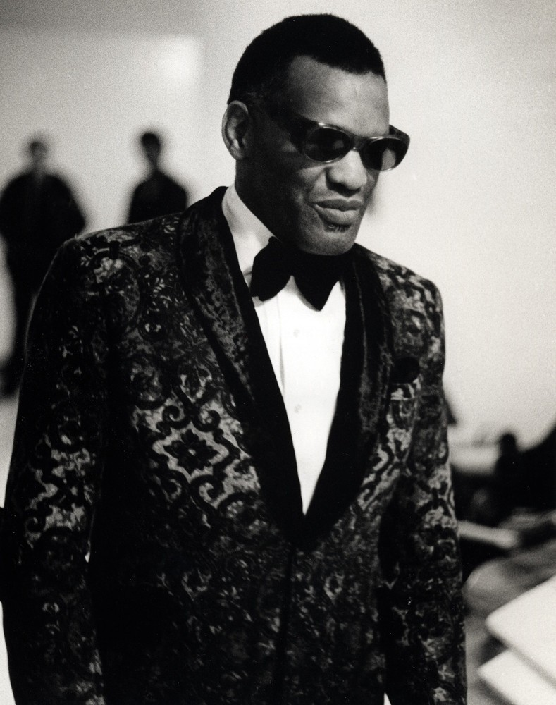 Video Ray Charles Live In France 1961 Neo Griot