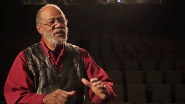 Video A Conversation With John O Neal Neo Griot
