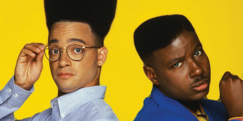 Video Unsung Episode Kid N Play Neo Griot