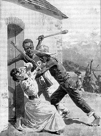 History A Brutal Genocide In Colonial Africa Finally Gets
