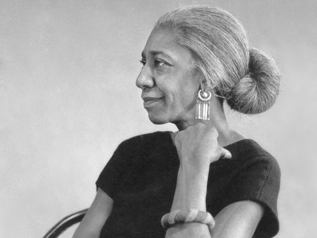 History Edna Lewis And The Black Roots Of American