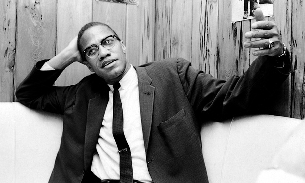 Les Photographes et le Blues   Page   Daily Kos When Malcolm Once the administration saw Malcolm X  blacks are no longer  the litmus paper or the barometer of social change com