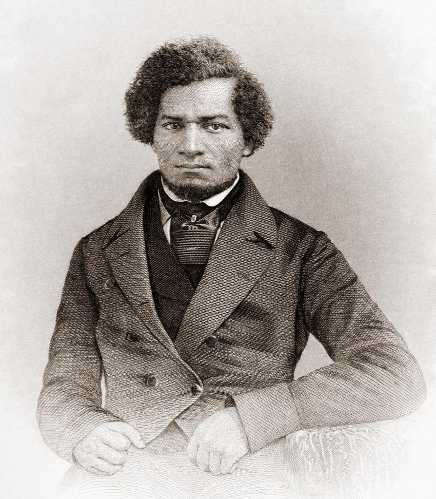 "its about me not you frederick douglas ""do you mean, citizens, to mock me, by asking me to speak to-day"" frederick douglass asked a packed hall of fellow americans in rochester, new york on july 5, 1852, a full 10 years before."