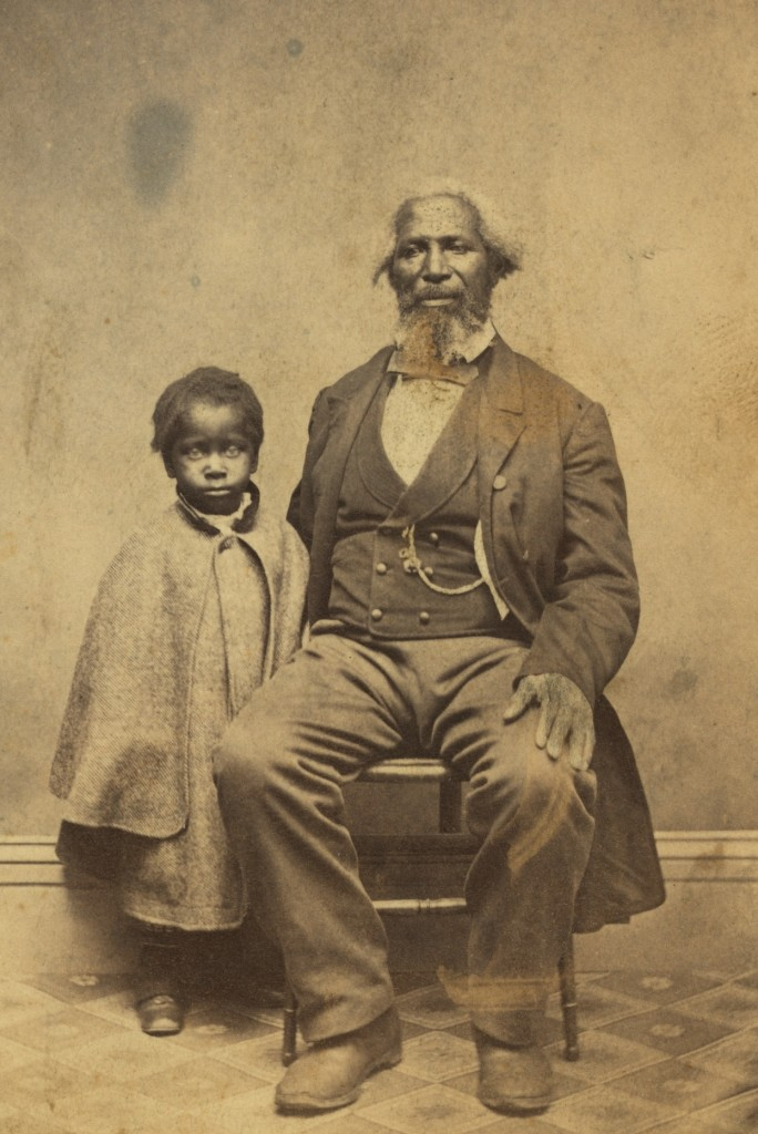Image via Bundy and Williams/Gladstone Collection of African-American Photographs/Library of Congress.