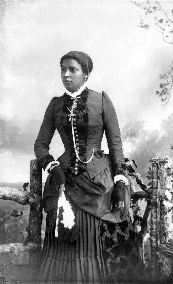 Image via Alvan S. Harper Collection/State Archives of Florida.