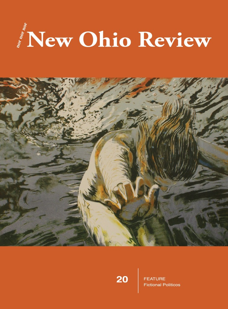 new ohio review cover