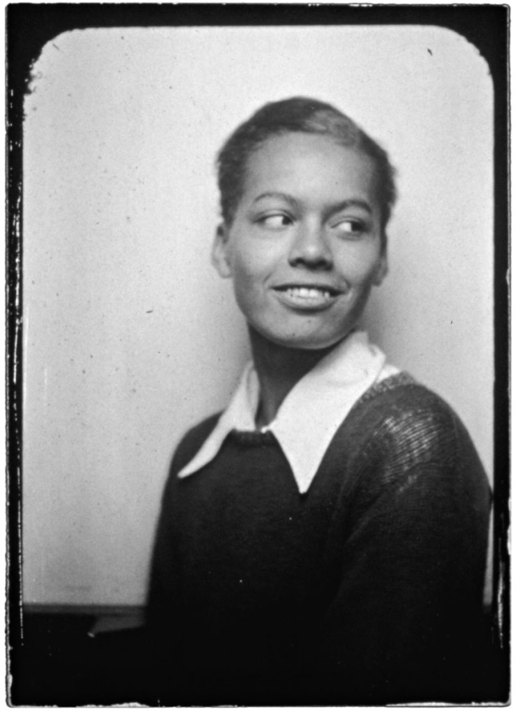 It was Pauli Murray's fate to be both ahead of her time and behind the scenes. Courtesy Schlesinger Library / Radcliffe Institute / Harvard University