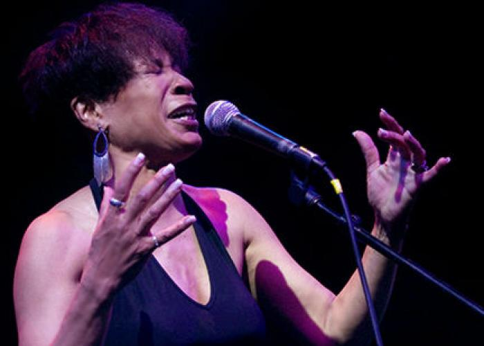Bettye Lavette Betty Lavette Only Your Love Can Save Me