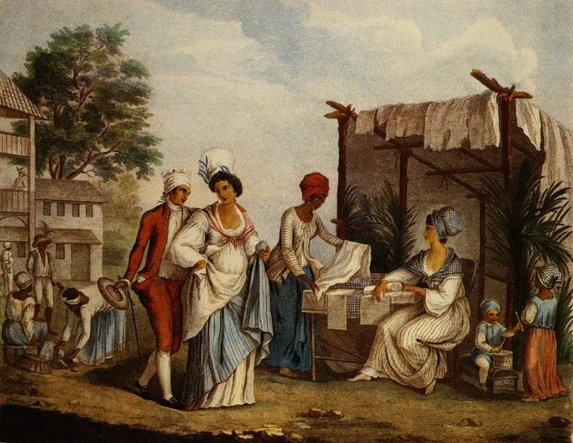 french revolution vs the haitian revolution From the haitian revolution we learn that how significant the haitian revolution is  and how we consider revolutions when comparing it to american and french.
