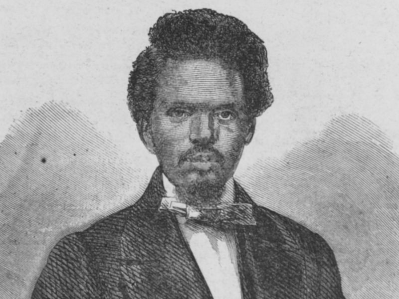 The only way Robert Smalls could ensure that his family would stay together was to escape. (St. Martin's Press)
